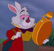 Alice in Wonderland animation